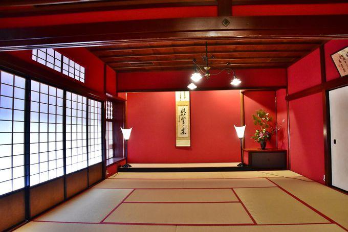 金沢で一番大きな茶屋建築「懐華樓」とは