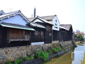 醤油醸造の香り漂う町 和歌山・湯浅重伝建地区を歩こう!