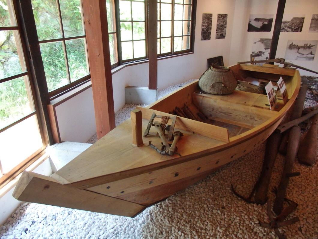 無料で見れる「アマルフィコーナー」と「雑賀崎歴史資料館」