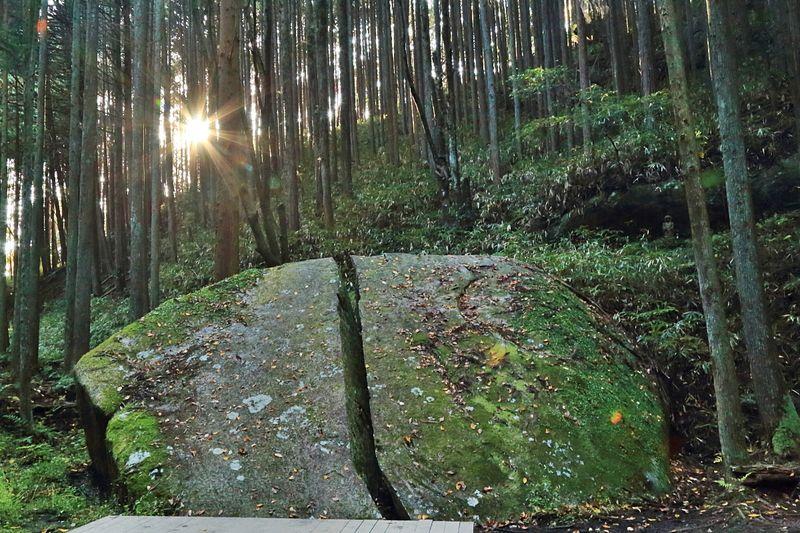 剣聖の里・奈良「柳生」で『鬼滅の刃』ゆかりの地をめぐろう!