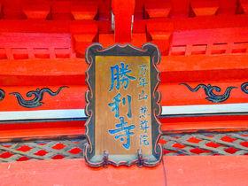 縁起の良い寺号やうさぎ店長のカフェも!和歌山・九度山が面白い