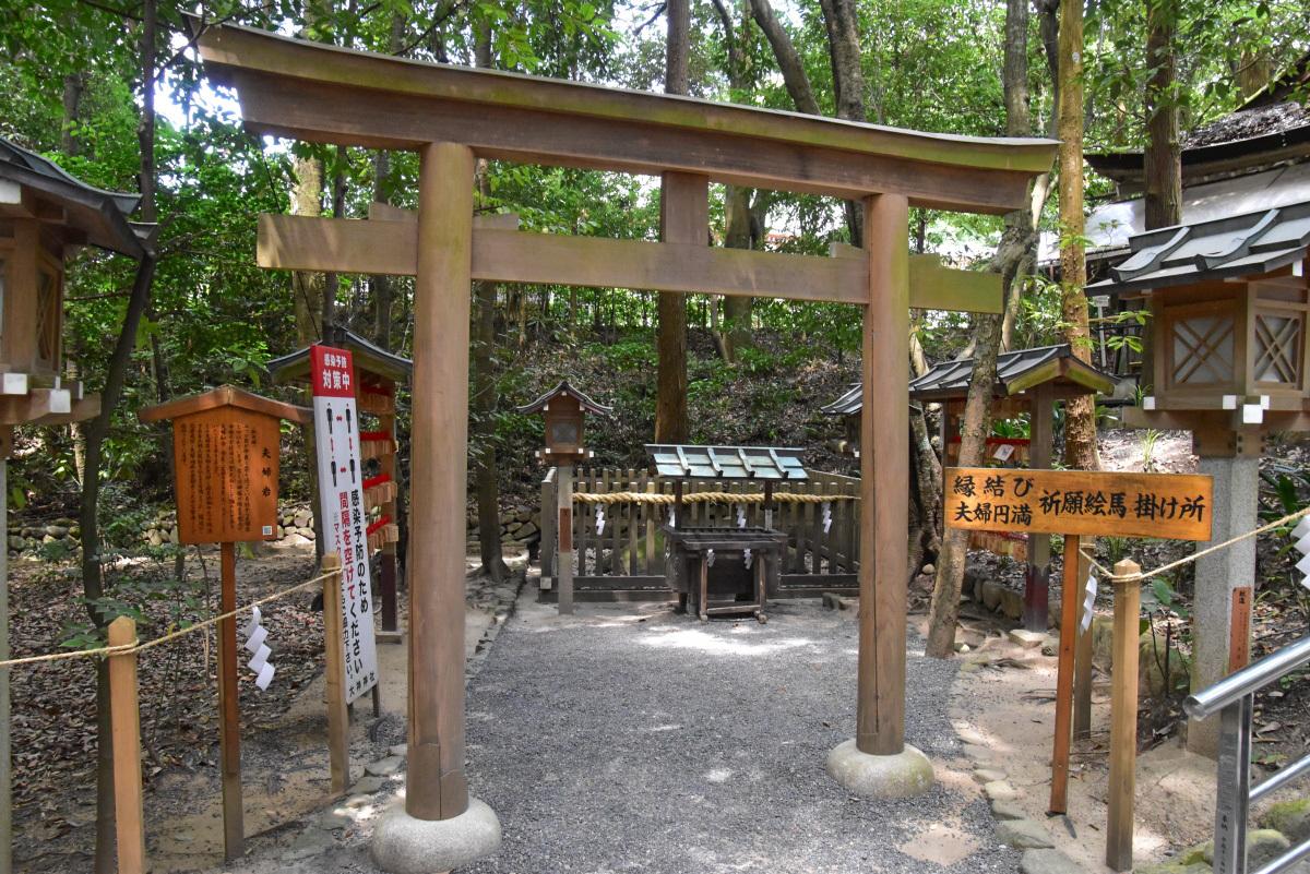 日本最大級の大きさを誇る大神神社の「大鳥居」