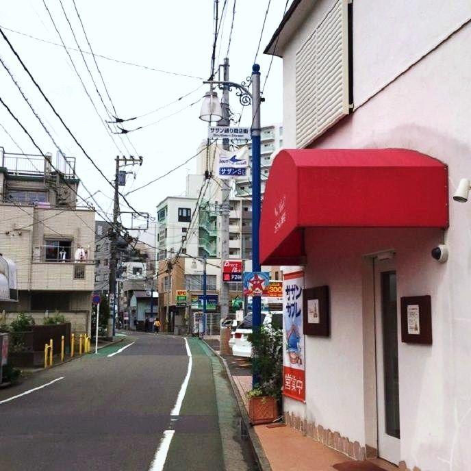 「エトアール茅ヶ崎サザン通り店」で茅ヶ崎を感じる絶品スイーツを!