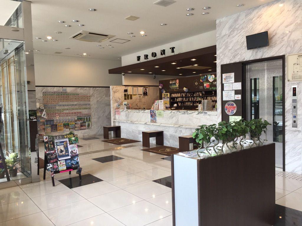 「湘南茅ヶ崎駅北口」は東横INNの中でもトップクラスの施設
