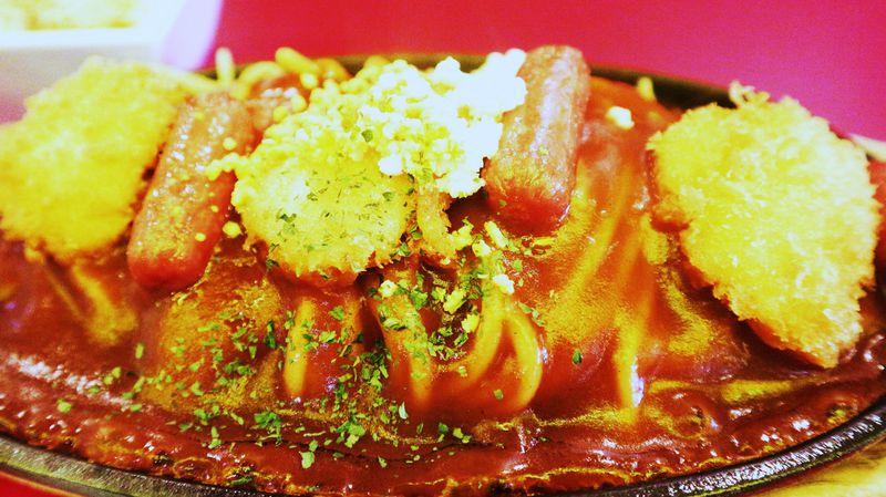 ハウス チャオ スパゲティ 【名古屋駅構内】駅であんスパ!『スパゲティハウスチャオ』でミラカンと生ビールで名古屋を感じる