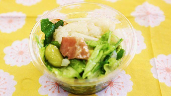 地元湘南・鎌倉野菜を使用、添加物なしの安心手作り弁当