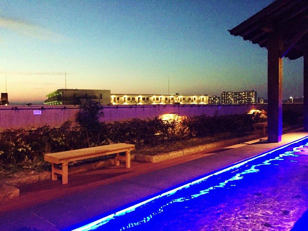 癒しの温泉旅館リゾートへようこそ!