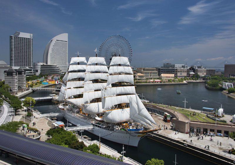東京から日帰りで行ける神奈川県の観光スポット10選