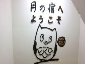 鎌倉女子一人旅にお勧め&コスパよし!駅前ゲストハウス「月の宿」