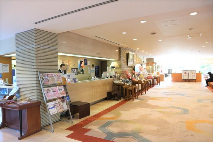 鎌倉の癒しのリゾート施設へようこそ!