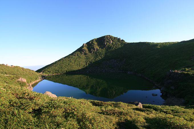 一度は見たい九重山の名所