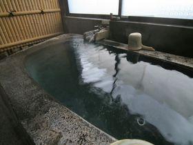 絶景のプライベート空間!別府市「白糸の滝温泉」の貸切風呂