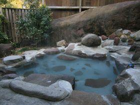 秘湯感漂う穴場的貸切風呂!別府市「五湯苑」と地獄蒸し体験