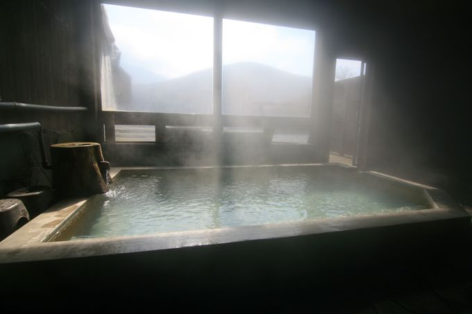 9.法華院温泉山荘