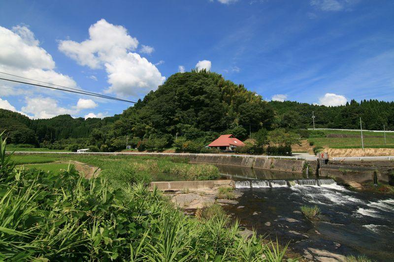 滝と温泉をセットで楽しむ!大分「竹田」のどかな癒しスポット