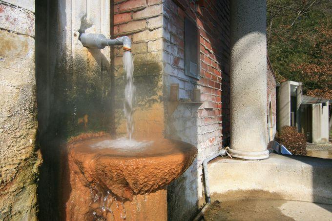 炭酸泉の聖地「長湯温泉」と「山の湯 かずよ」