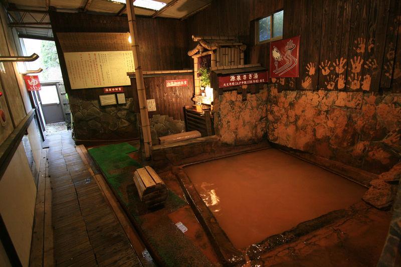 大分・臼杵の奇跡の薬湯!鷺来ヶ迫温泉・俵屋旅館でリフレッシュ