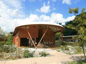美しい建物と重炭酸泉!大分・長湯「クアパーク長湯」で健康促進