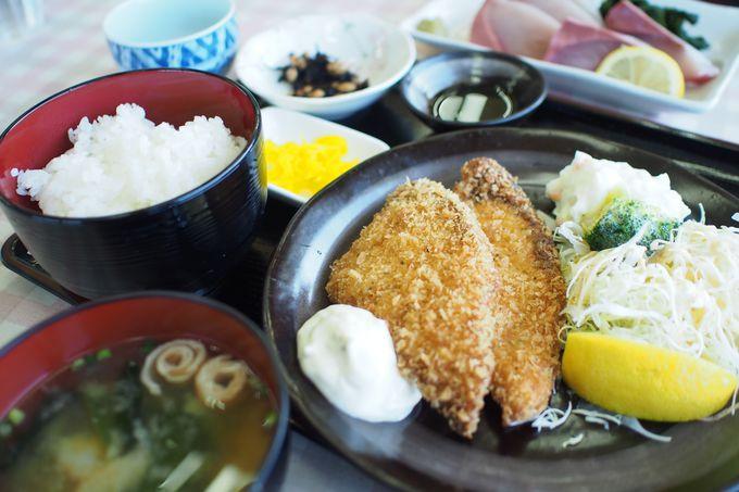 讃岐のソルトレイク「安戸池」で名物ハマチグルメ!!