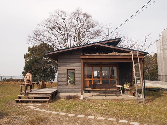 湖畔で北欧雑貨を扱うハイセンスカフェ「vokko」