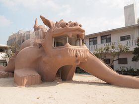 沖縄のおすすめ子連れスポット10選 大自然からテーマパークまで