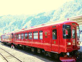 人気の関東・関西エリアも続々!電車旅のおすすめ路線7選