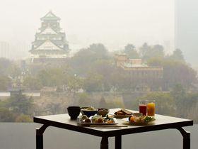 大阪城近くのホテル5選 お城を見ながら泊まれるホテルも!