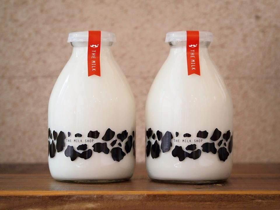 ご当地牛乳グランプリにて最高金賞を受賞!