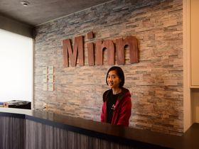 まるで民泊!?キッチン付きアパートメントスタイル!大阪・十三のホテル「Minn」