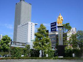 岐阜駅周辺のおすすめ観光スポット7選 現代と昭和レトロの融合!
