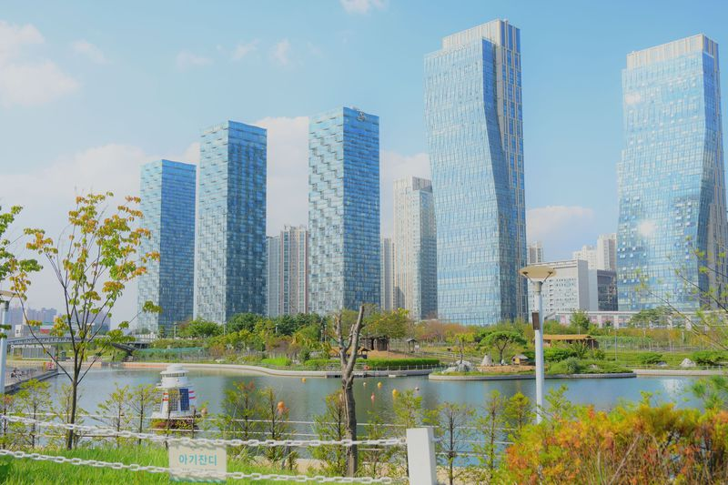 無料のプチ観光で時間を有効活用!仁川国際空港のトランジットツアーがアツい!