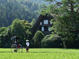Go To トラベルキャンペーンで岐阜へ!観光支援策・旅行情報まとめ