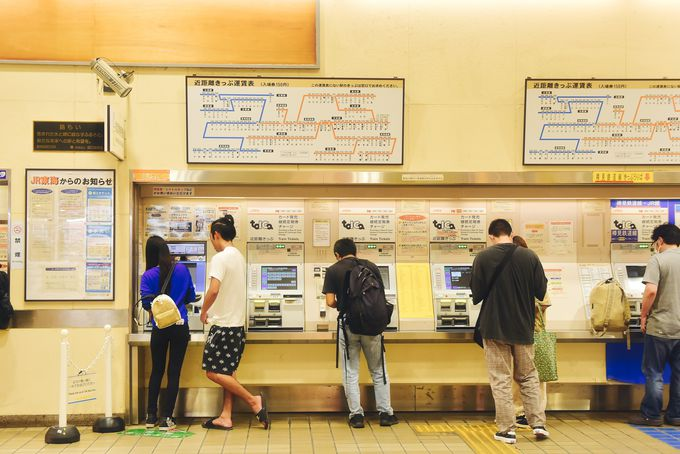 大垣駅前にあるモデル地は「大垣駅」「新大橋」