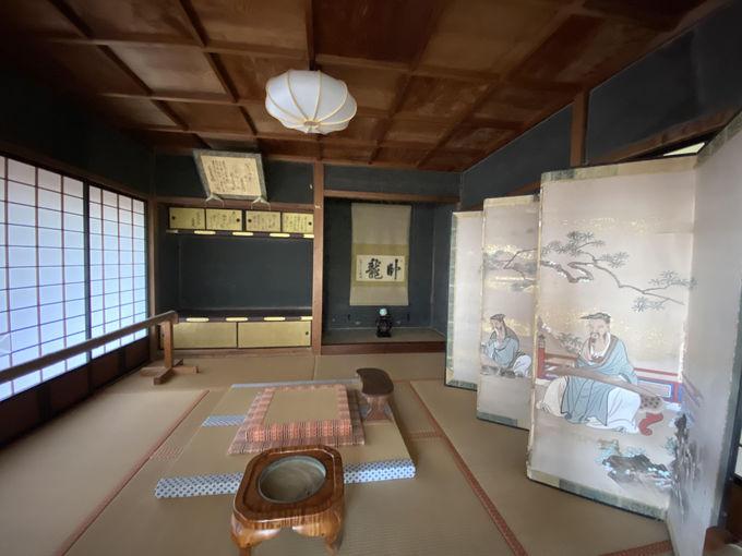 尾張徳川家の流れを受け継ぐ高須藩松平家の菩提寺