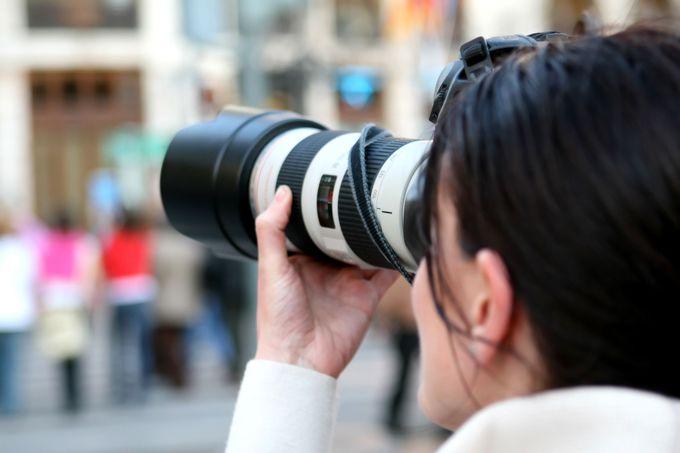 インスタ映えする写真を撮るコツ