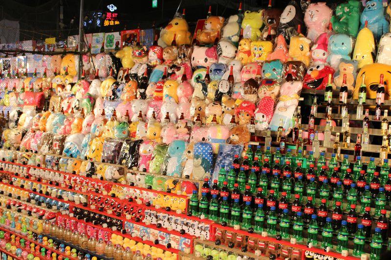 台湾・高雄「瑞豊夜市」が楽しすぎて帰りたくない!
