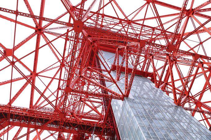 東京タワーの誕生物語に想いを馳せて