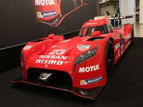 名車・珍車など伝説のレーシングカーが集結!「ルマン24時間レース博物館」はまさに宝箱!