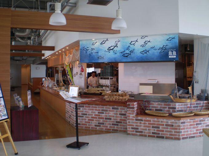 神戸の食べ物屋や兵庫の「いいもの」を紹介