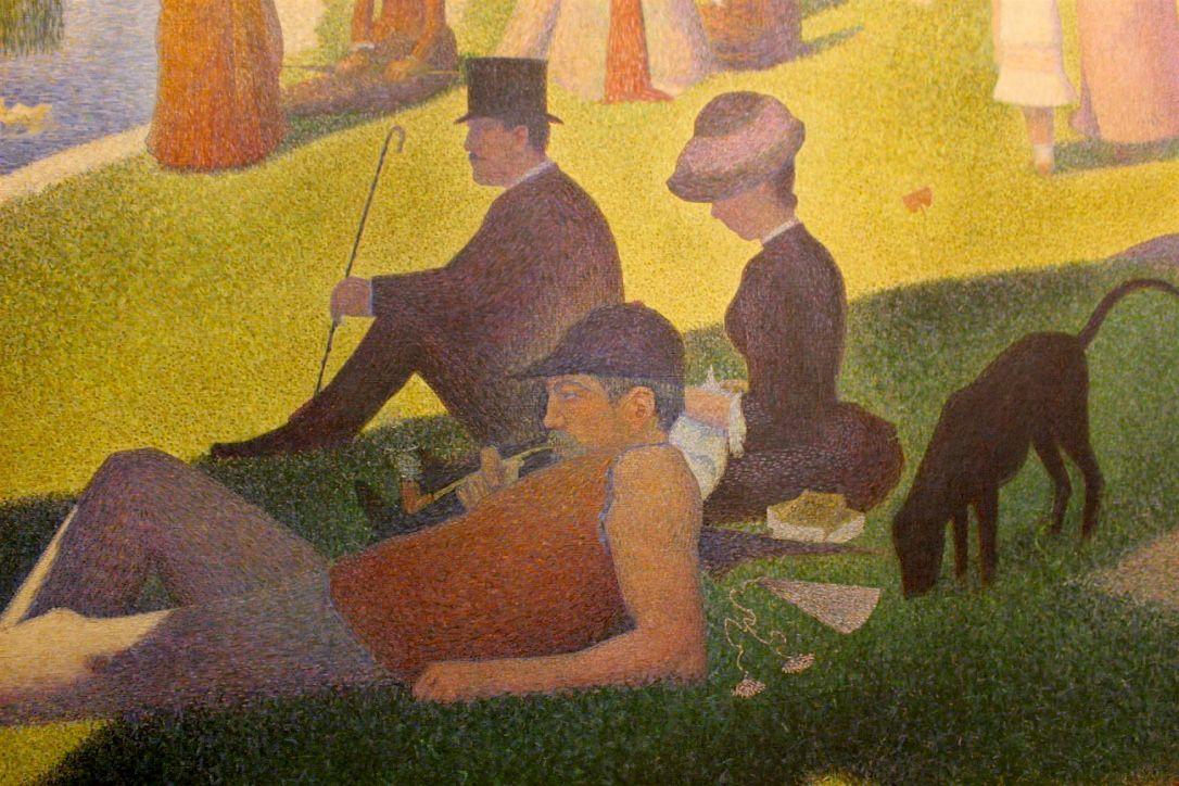 無名時代の印象派画家をサポートした、シカゴの富豪たち