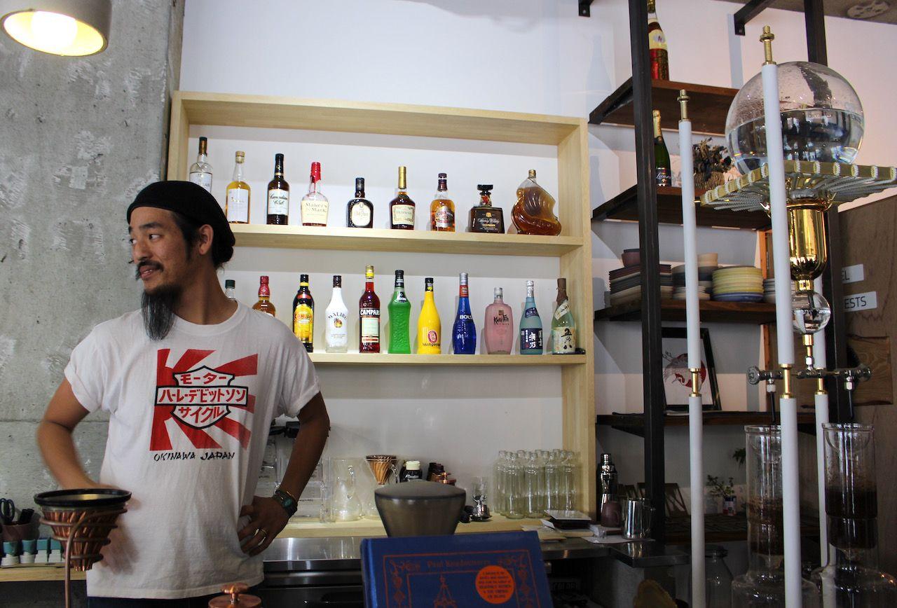 大人のほろ苦い青春の1ページ、沖縄の「海岸倉庫」が生まれ変わった!