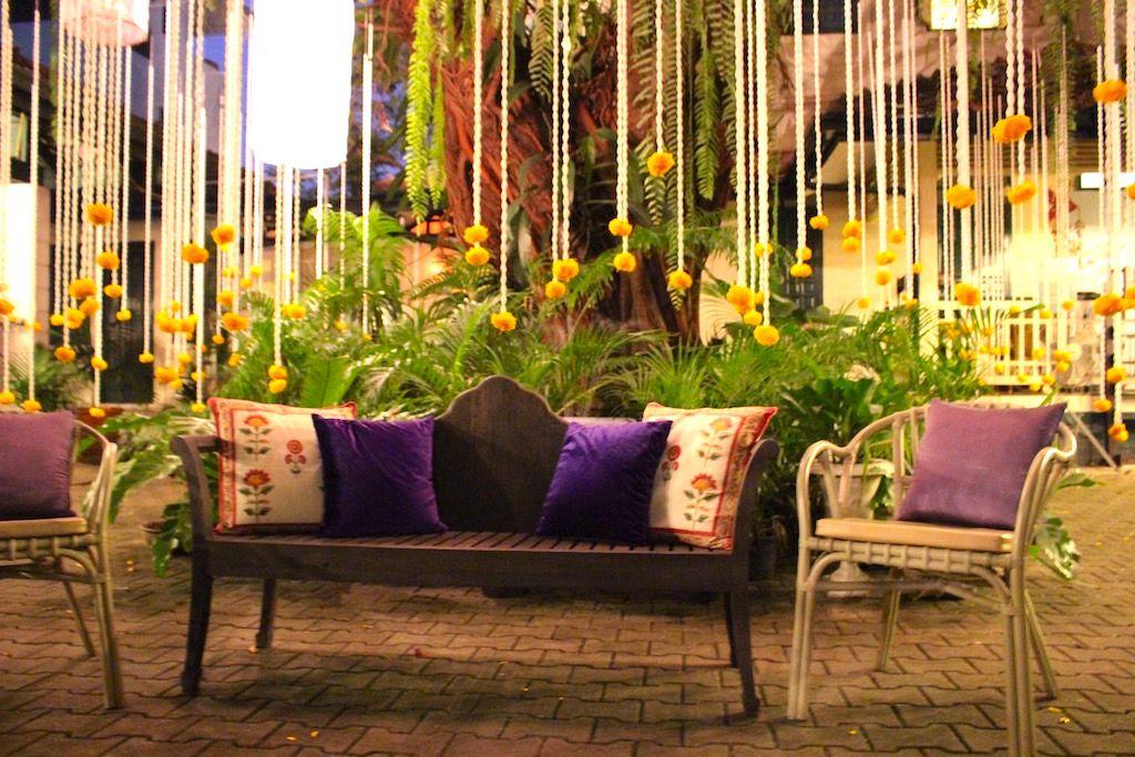 見て撮って食べて!バンコク「花文化博物館」で花いっぱいのディナーを楽しむ