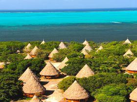 部屋から数歩で世界遺産の海へ!シェラトン・ニューカレドニア・デヴァ・スパ&ゴルフ・リゾート