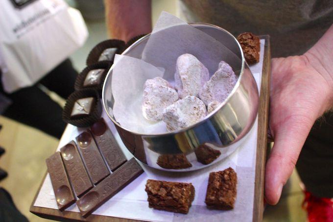 他では買えない!一押しトロント土産はSOMAのチョコレート