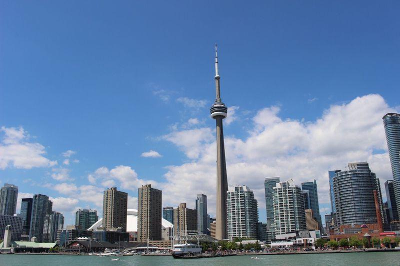 カナダの人気観光地トロントのおすすめスポット8選