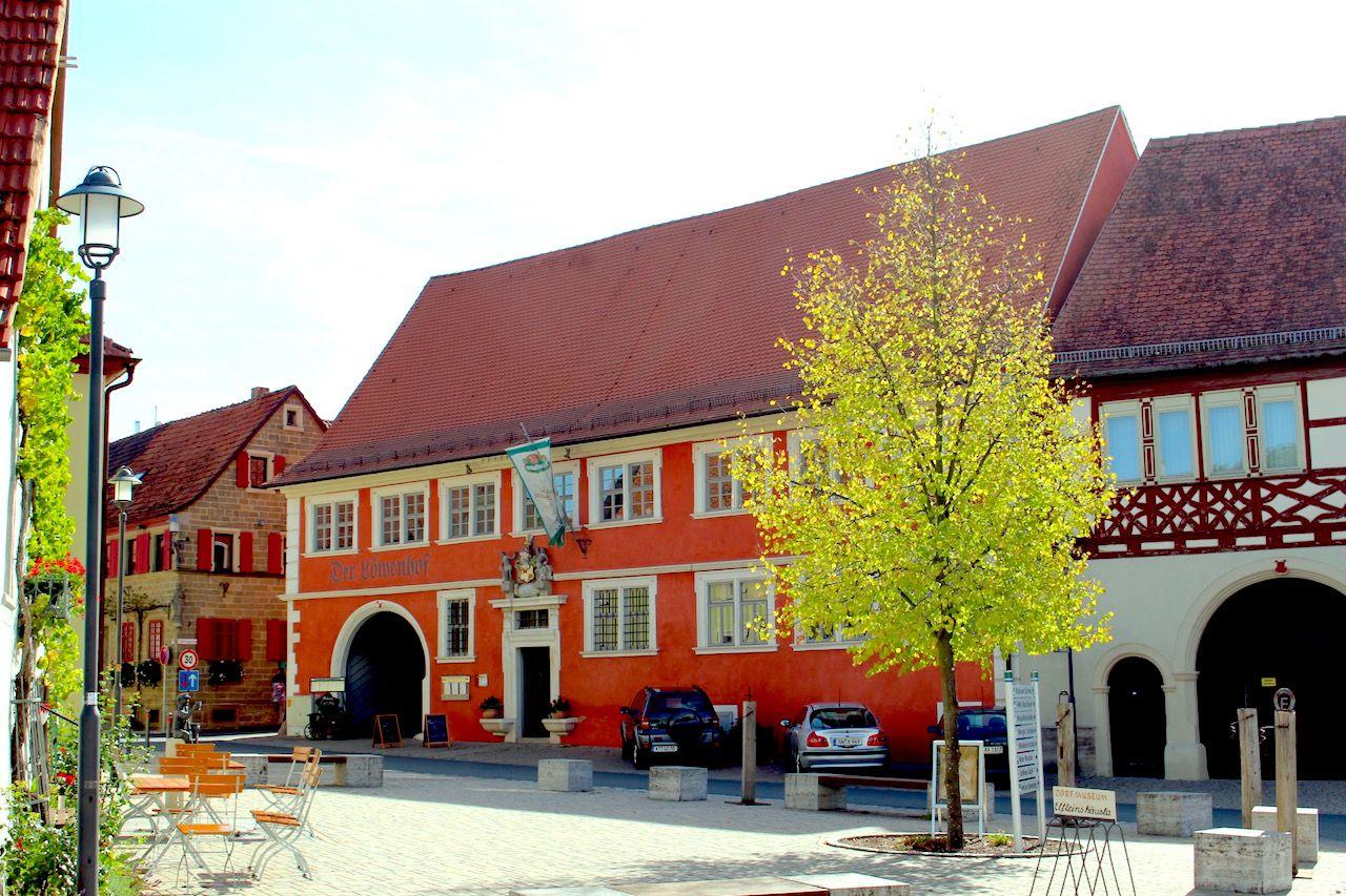 ドイツの秋を彩るキノコ、プフィファーリンゲ