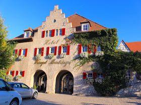 ドイツで醸造所ステイ!ホテル・ワイングート・マインツィンガー