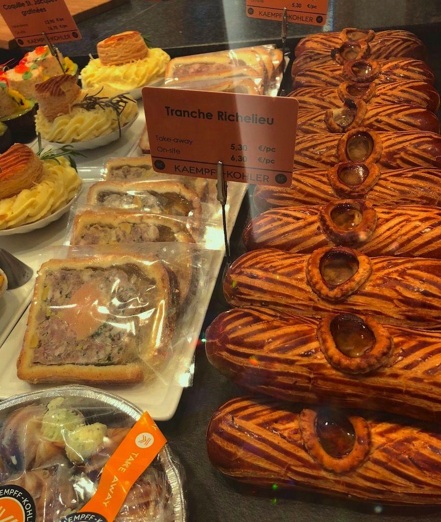 ルクセンブルクに行ったらぜひ食べて欲しい、ローカルフード