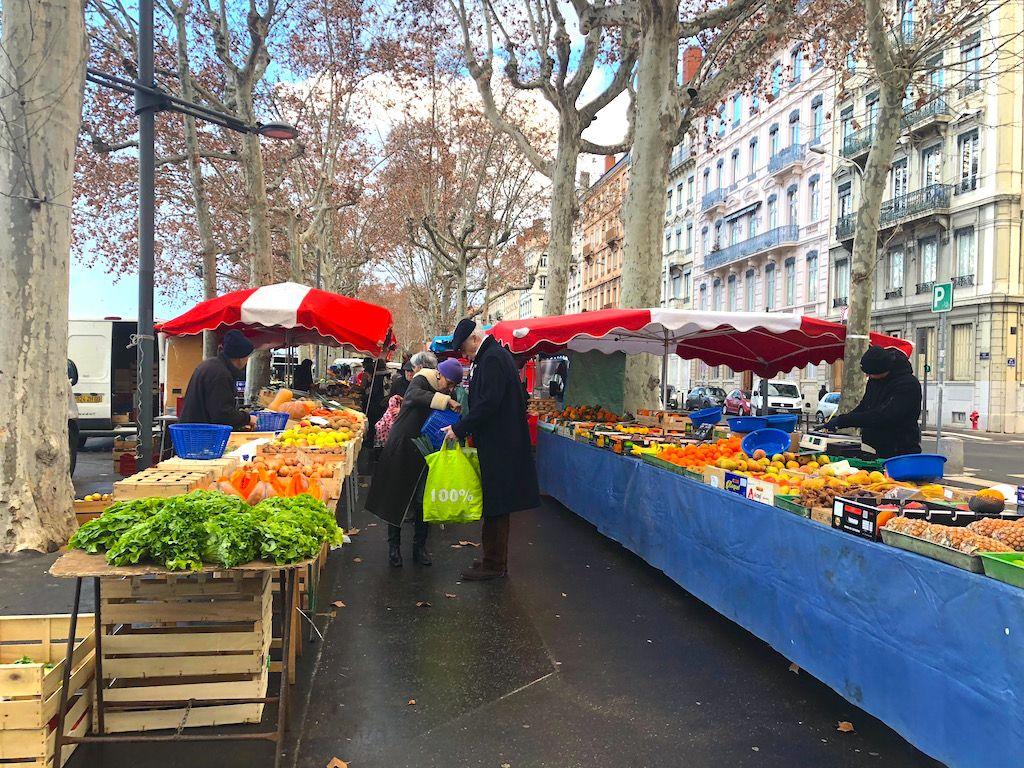 フランスの美食の首都・リヨンで行きたいグルメスポット3選