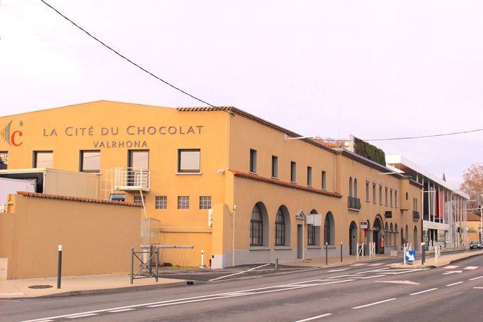 身も心も最高級チョコレートにどっぷり浸れる博物館